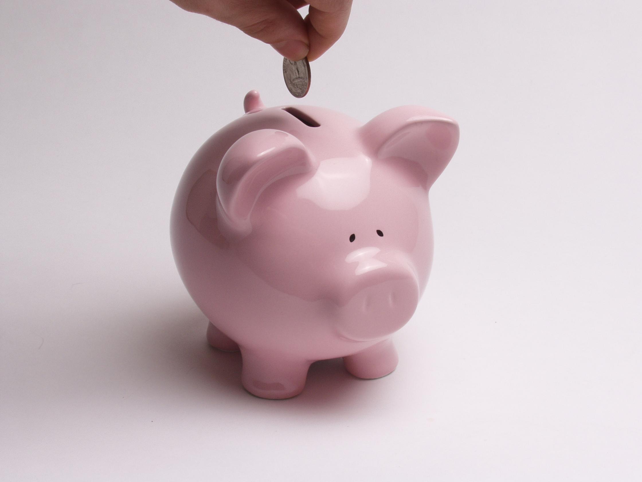 4 Consejos que te ayudarán a ahorrar